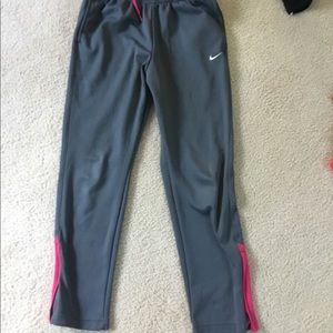 Girls Nike Training pants